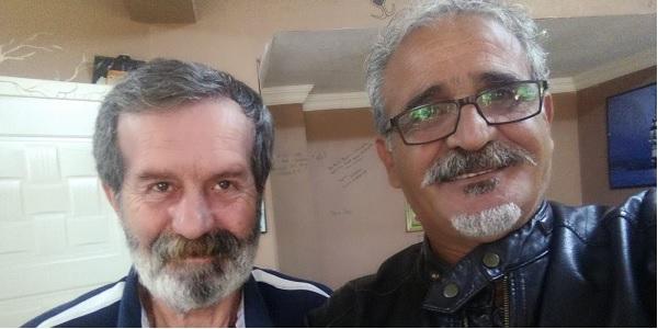Photo of İsmet Tunaboylu Tüm Emekliler Sendikası kongresinde listeyi deldi