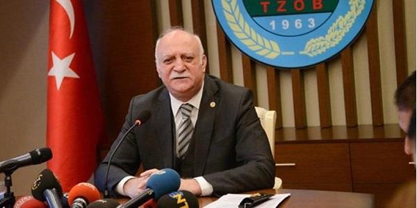 Photo of Bayraktar: 'Hükümetten beklentimiz borçların yapılandırılması'