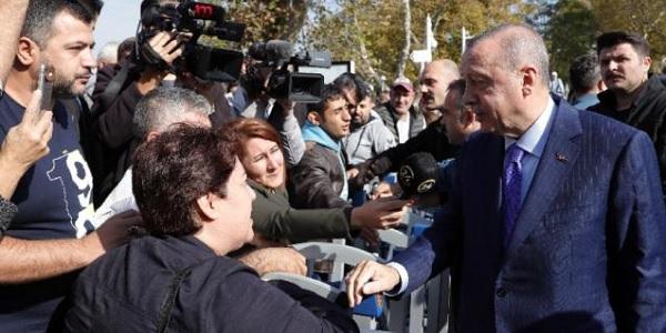 Photo of Erdoğan: '40 yaşında 50 yaşında emeklilik mi olur'