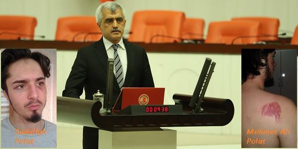 Photo of 'Hükümet Kürt Sorununu böyle mi çözebileceğini düşünmektedir'