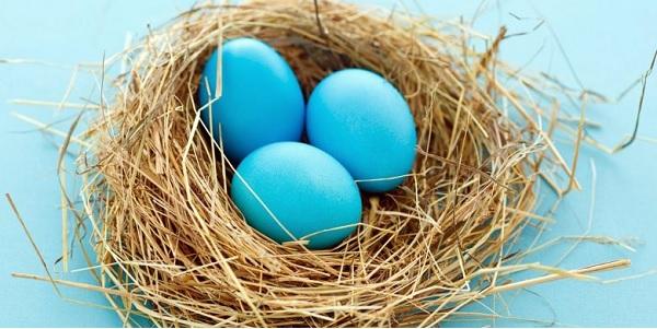 Photo of Mavi yumurta renkli yumurtaların en faydalısı