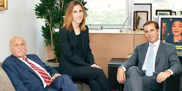 Photo of Murat Özyeğin Fiba yönetim kurulu başkanı oldu