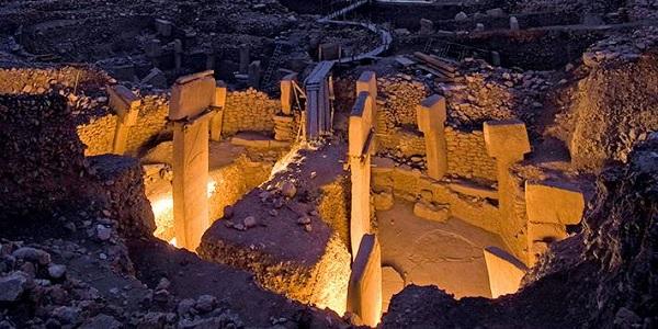 Photo of Türkiye'de 18 Miras UNESCO Dünya Mirası listesinde