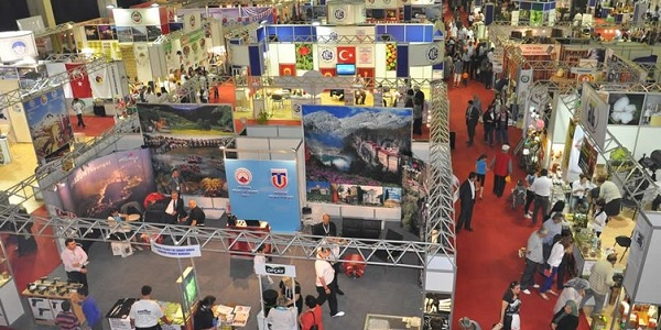 Photo of Yöresel ürünlerin buluşma noktası Yörex Anadolu'dur