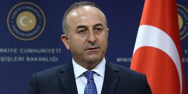 Photo of Çavuşoğlu: 'Rapordaki iddiaların gerçekle uzaktan yakından ilgisi yok'