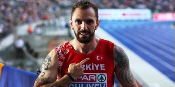 Photo of MS hastaları için Ramil Guliyev maraton koştu