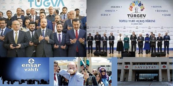 Photo of İBB hortumu kesince Hükümet vakıfların imdadına koştu
