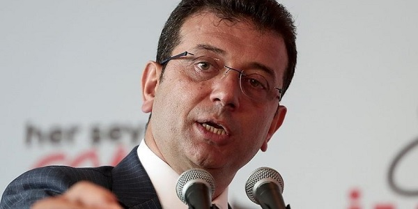 Photo of İmamoğlu: 'Son 40 yılın en büyük işsizliği yaşanıyorsa…'