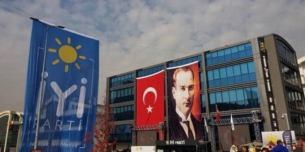 Photo of İyi Parti: 'Mehmet Avcı'nın seviyesiz paylaşımını şiddetle kınıyoruz'