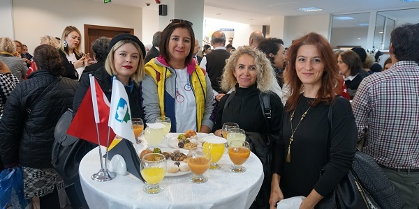 Photo of İzmit Belediyesi Öğretmenleri belediyede ağırladı
