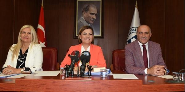 Photo of İzmit Belediyesine 2020 yılında 300 Milyonluk bütçe