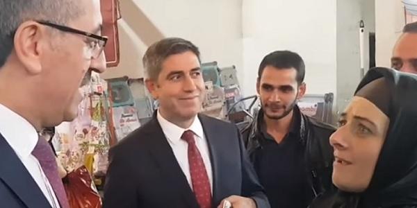 Photo of AKP'li başkandan Trabzonlulara: 'sizi biz Müslüman yaptık'