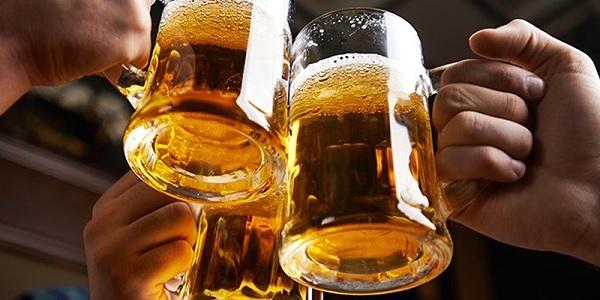 Photo of Alkolü en çok tüketen ülkeler açıklandı