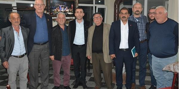 Photo of Bulut: 'Büyükşehirin imar sorununu çözmesi gerekiyor'