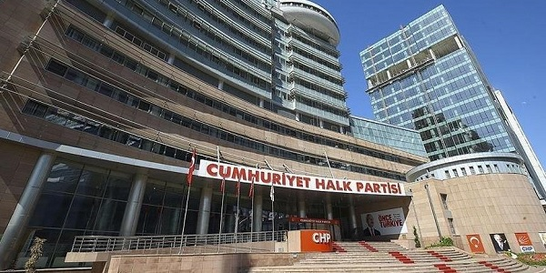Photo of CHP 37'nci Kurultay takvimini yurt genelinde başlattı