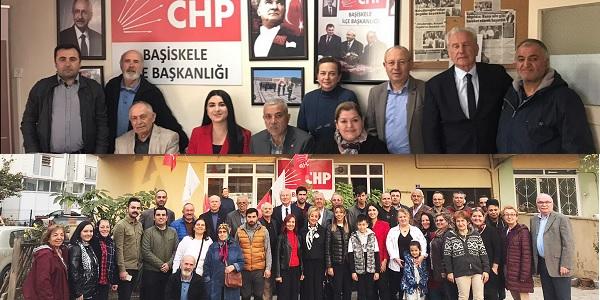 Photo of CHP Başiskele örgütü ilçe delegelerini belirledi