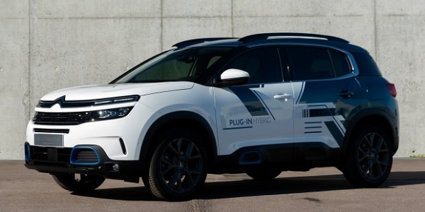 Photo of Citroen SUV Hybrid ile elektrikli hamlesini başlatıyor