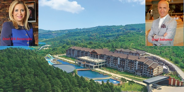 Photo of Elite World Sapanca Convention & Wellness Resort açıldı