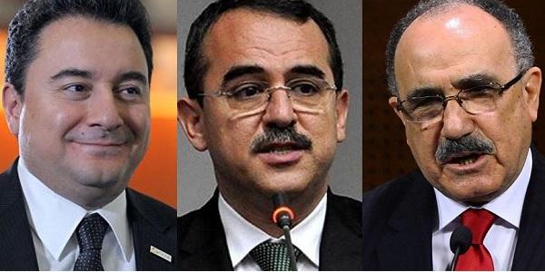 Photo of Erdoğan'ın avukatları Babacan Ergin ve Atalay'ı savunmayacak