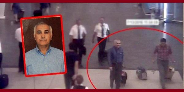 Photo of FETÖ'cü Adil Öksüz'ün kaçırılması davasında berat kararları
