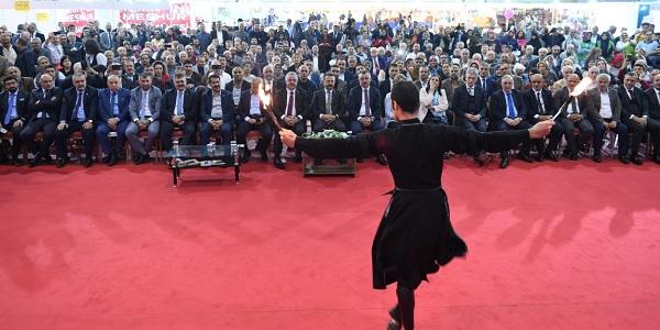 Photo of Kars Ardahan Iğdır tanıtım günleri Kocaeli'de başladı