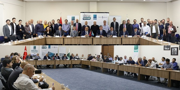Photo of Kazakistan: 'Orta Asya pazarlarına açılan kapı'