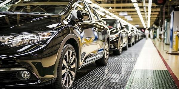 Photo of Otomotiv sektöründe sıkıntı üretim düşüşüyle devam ediyor