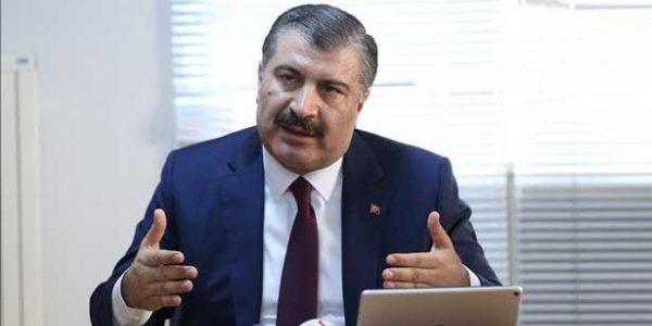 Photo of Sağlık Bakanı Koca 'Şehir hastanelerini kendimiz yapsaydık…'