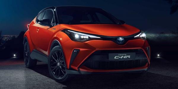 Photo of Toyota C-HR 2016 kasım ayından bu yana Türkiye'de 13 bin 647 sattı