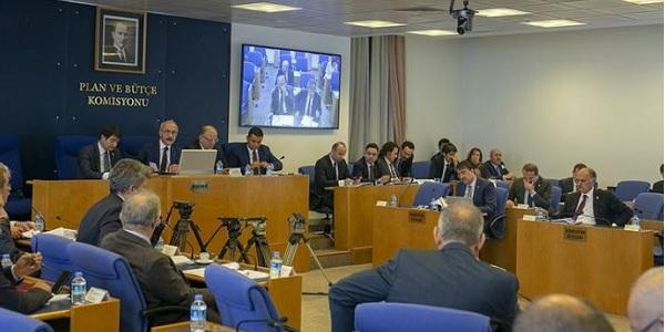 Photo of Vergi düzenlemesinin 31 maddesi komisyonda kabul edildi
