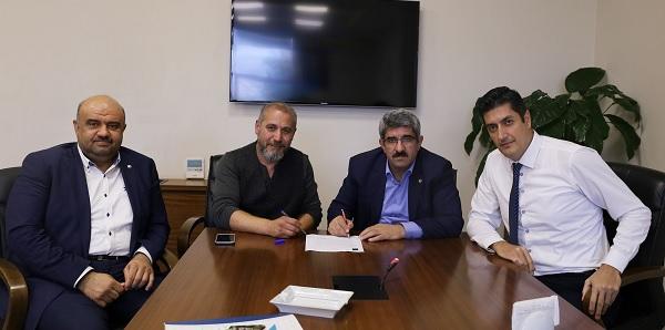 Photo of Yeşil Düş Vadisi ile KOTO arasında protokol imzalandı