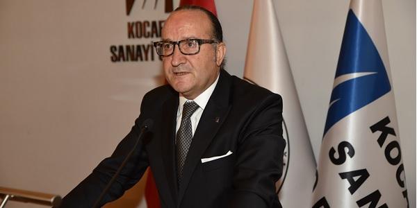Photo of Zeytinoğlu Kocaeli dış ticaret ve sanayi üretim endeksi verilerini açıkladı