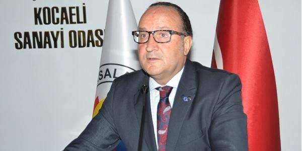 Photo of Zeytinoğlu Eylül ayı ödemeler dengesi verilerini değerlendirdi