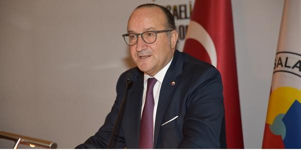 Photo of KSO Başkanı Zeytinoğlu kapasite kullanım oranlarını değerlendirdi