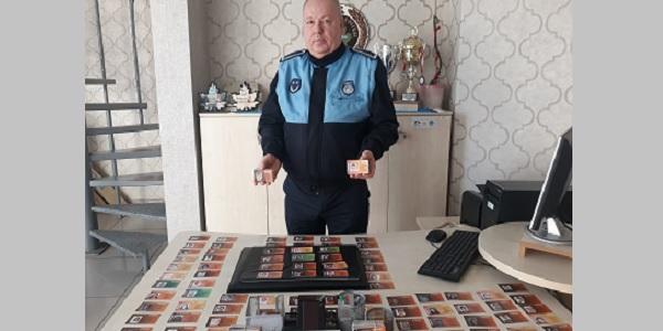 İzmit Belediyesi 'Kayıp Kent Kart'lar için çağrı yaptı