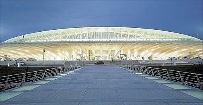 Bilbao Havaalanı