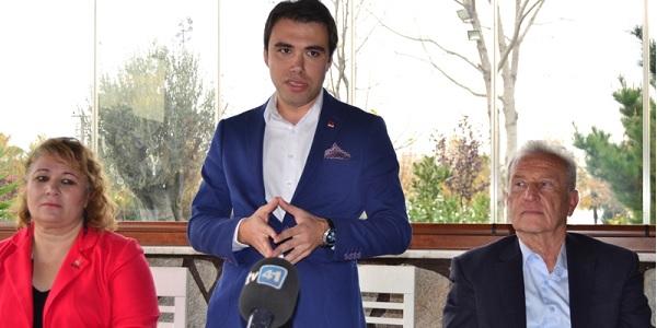 Photo of CHP Başiskele'de Acurman adaylığını açıkladı