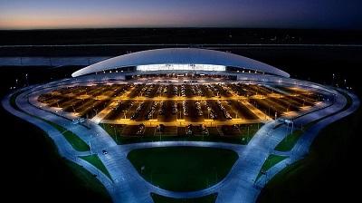 Carrasco Internasyonal Havaalanı