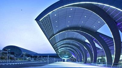Dubai Dünya Merkezi Internasyonal Havaalanı