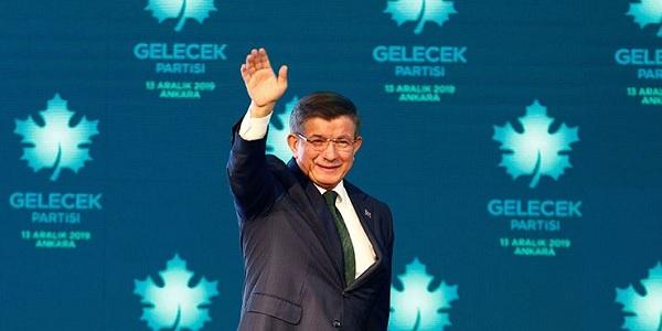 Photo of Gelecek Partisinin kurucuları kurulların kadrolarını belirledi