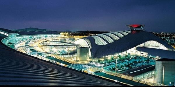 Görülmeye değer dünyanın en güzel 10 Havaalanı