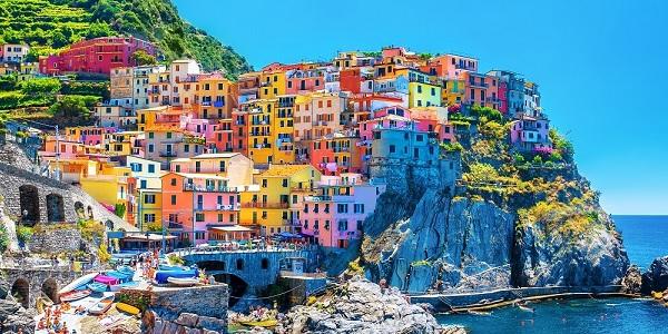 Photo of Hayatımız boyunca dünyada görmemiz gereken 10 renkli yer