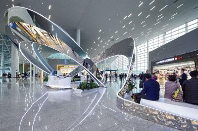 Incheon Internasyonal Havaalanı