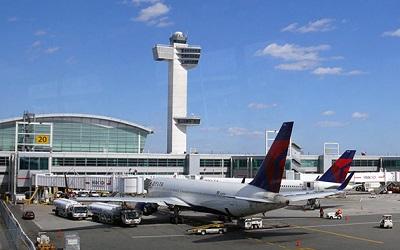 John F. Kennedy Internasyonal Havaalanı