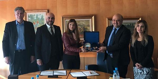 Photo of KOTO heyeti İtalya ve Slovenya'dan önemli işbirlikleriyle döndü