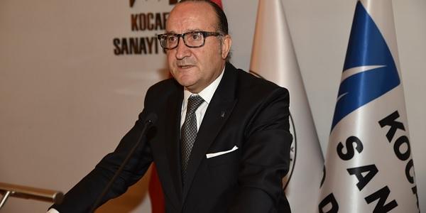 Photo of KSO Başkanı Zeytinoğlu enflasyon oranlarını değerlendirdi