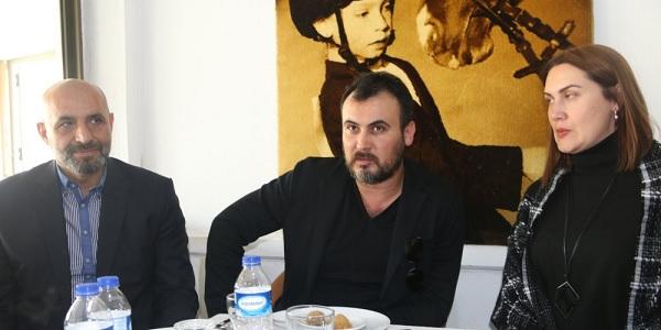 Photo of Kocaeli Atlı Spor Kulübü yerel basınla tanıştı