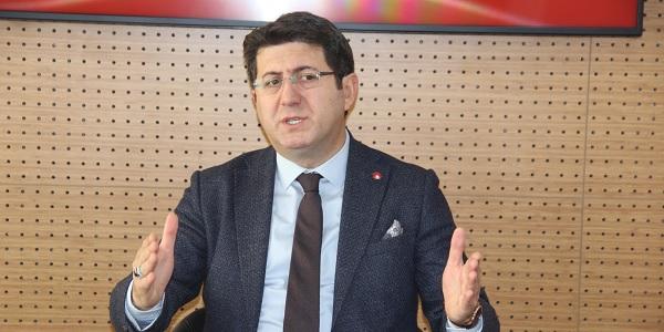 Photo of Mutlu: 'Gerçekten de Kocaeli Büyükşehir Belediyesi en borçlu belediyedir'