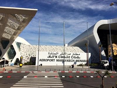 Menara Internasyonal Havaalanı