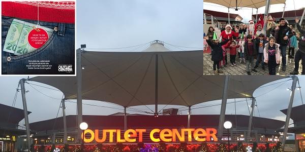 Photo of Outlet Center İzmit'te Yılbaşı Eğlencesi ve Alışveriş